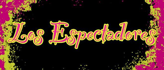 Los Espectadores (SESC Bom Retiro/SP)